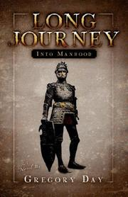 Cover of: Long Journey Into Manhood | Gregory Day