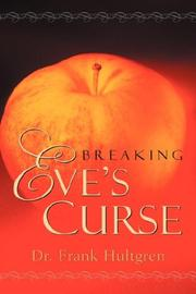 Cover of: Breaking Eve