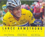 Cover of: Lance Armstrong: images of a champion