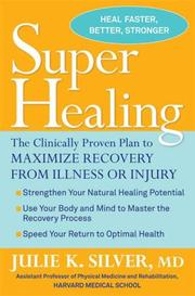 Cover of: Super Healing