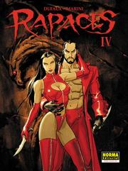 Cover of: Rapaces, Vol. 4/ Raptors, Vol. 4 (Rapaces)