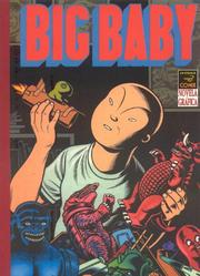 Cover of: Big Baby