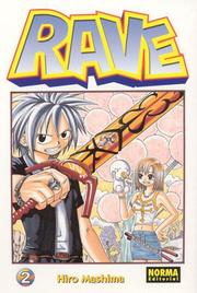 Cover of: Rave Master vol. 2