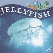 Cover of: Jellyfish