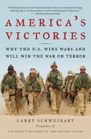 Cover of: America's Victories
