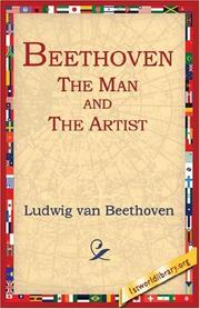 Cover of: Beethoven