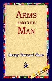 Cover of: Arms And The Man | Bernard Shaw