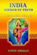 Cover of: India Mirror of Truth | Steve Briggs
