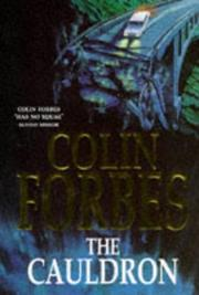 Cover of: The Cauldron | Colin Forbes