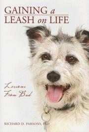 Cover of: Gaining a Leash on Life: Lessons from Bud
