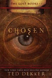 Chosen by Ted Dekker