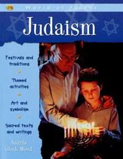 Cover of: Judaism (Qeb World of Faiths)