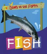 Cover of: Fish (Down on the Farm) |
