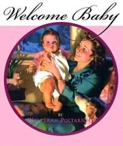 Cover of: Welcome Baby