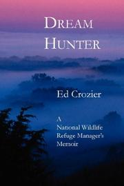 Cover of: Dream Hunter | Edward, S. Crozier
