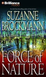 Cover of: Force of Nature |