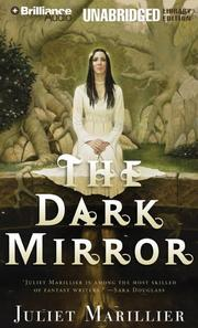 Cover of: Dark Mirror, The (Bridei Trilogy) |