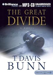 Cover of: The Great Divide
