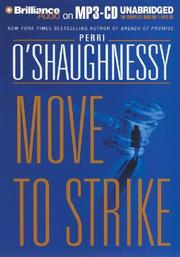 Cover of: Move to Strike (Nina Reilly)