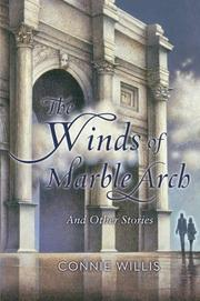 Cover of: The Winds of Marble Arch