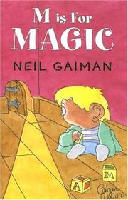 Cover of: M Is for Magic