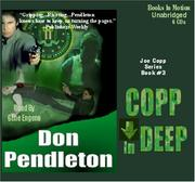 Cover of: Copp in deep