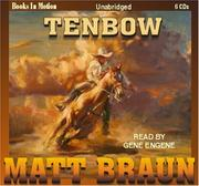 Cover of: Tenbow