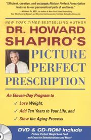 Cover of: Dr. Shapiro