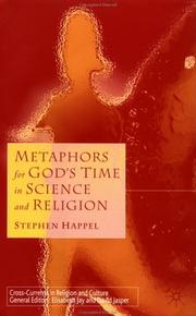 Cover of: Metaphors For God