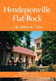 Cover of: Hendersonville & Flat Rock
