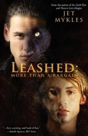 Cover of: Leashed