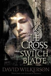 Cover of: The Cross and the switchblade