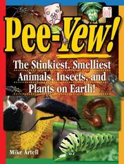 Cover of: Pee-Yew!