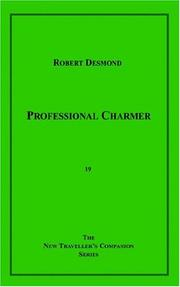 Cover of: Professional Charmer