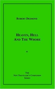 Cover of: Heaven, Hell And The Whore