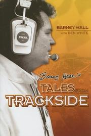Cover of: Barney Hall