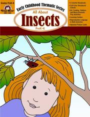 Cover of: Insects | Jo Ellen Moore