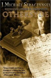 Cover of: Othersyde