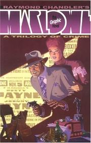 Cover of: Raymond Chandler
