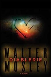 Cover of: Diablerie