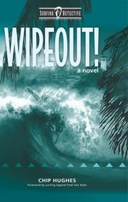 Cover of: Wipeout!