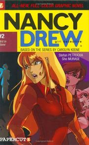 Cover of: Writ in Stone (Nancy Drew Graphic Novels: Girl Detective #2)