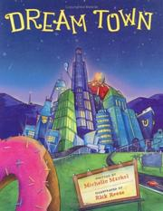 Cover of: Dream town