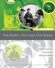 Cover of: Our People, Our Land, Our Images |