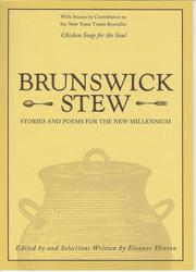 Cover of: Brunswick stew |