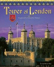 Cover of: Tower of London