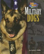 Military Dogs (Dog Heroes)