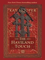 Cover of: The Haviland touch