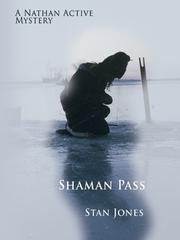 Cover of: Shaman Pass | Jones, Stan