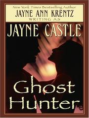 Cover of: Ghost Hunter